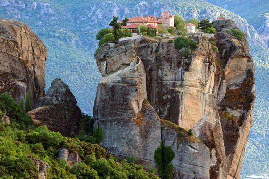 Топ 5 места за разглеждане в Гърция