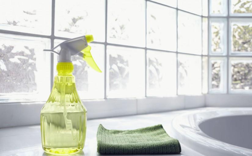 5 Начина за почистване, които да спестят време и пари
